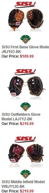 Sisu Baseball